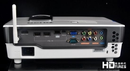 明基i701JD评测 第三方深度图文测评