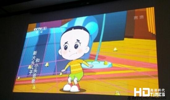 索尼EX253投影仪怎么样 真实用户图文点评