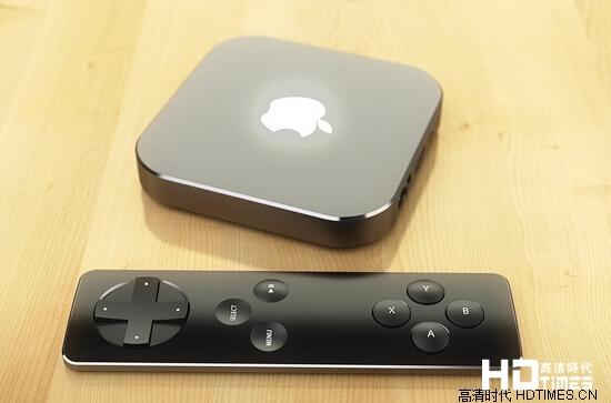 请注意!新款Apple TV遥控器乃易碎品