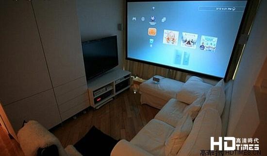 终于有结果 全面解析投影机和电视机哪个好