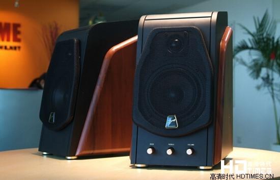 五款千元左右2.0音响推荐 高性价比精选