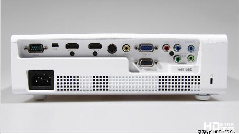 Acer H6517BD投影仪图片 360度全方位外观展示