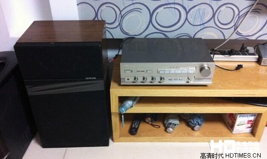 小白需知:功放和音箱的区别是什么