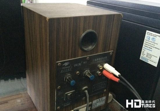 多媒体有源音箱的几种常见故障及维修方法