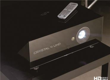 """迈向UHD HDR的""""水晶""""-十万元级别的SIM2 CRYSTAL4 UHD"""