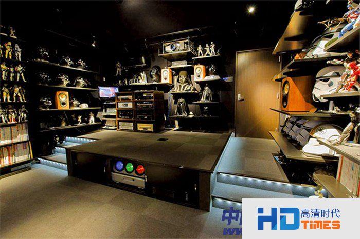 HiVi & Display顶级家庭影院鉴赏