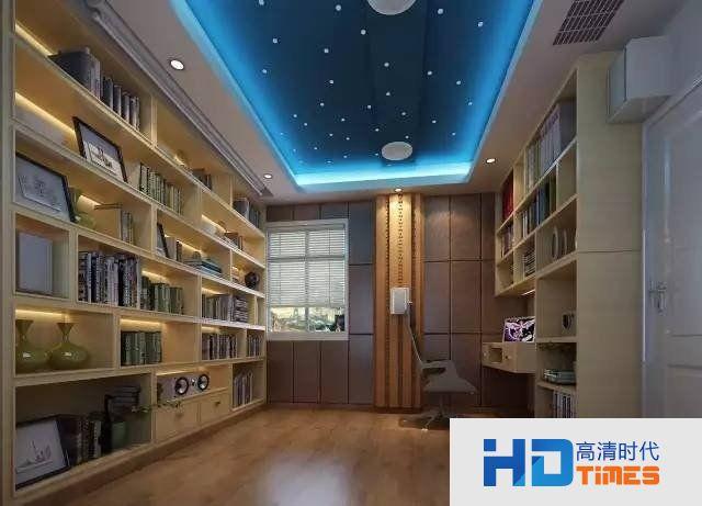 小空间玩转双3D沉浸式音效无线家庭影院