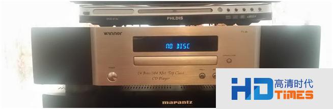 一名天逸粉丝的真实告白 甲类功放AD-3D、TY20CD机