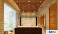 15万级私人影院 20平方左右家庭影院方案