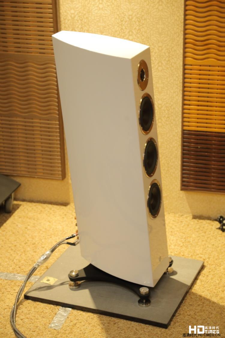 不仅有实力,还很有潜力-博韵音响初嚐Gato Audio套装搭