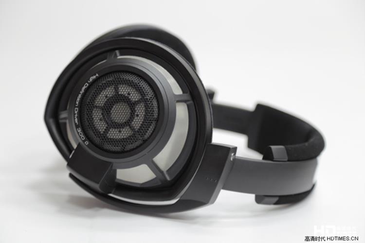 封闭式耳机,舍我其谁?-Sennheiser HD820耳罩耳机