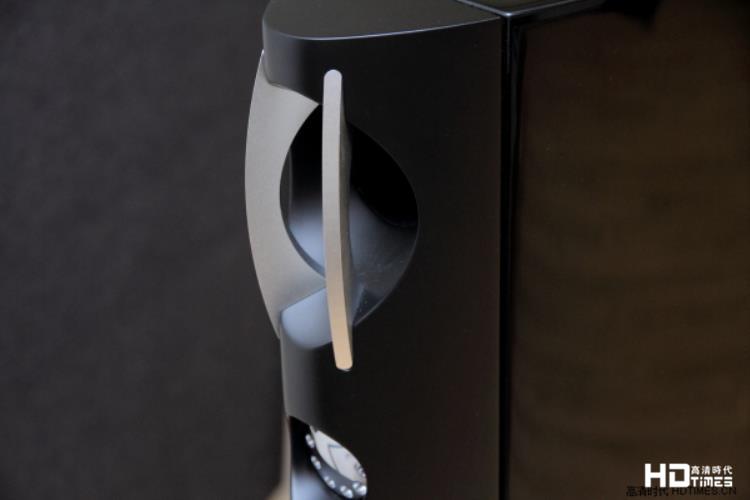 极低失真造就精彩好声-在爱乐音响品味Raidho D-3.1喇叭