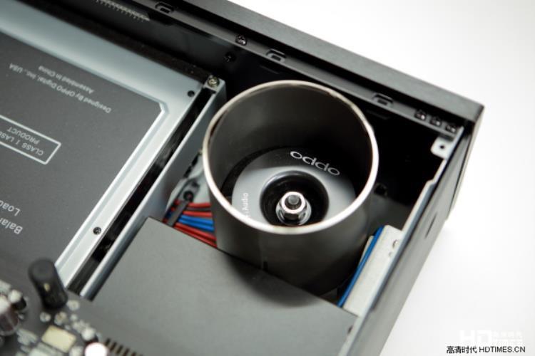 没有最好 只有更好-OPPO UDP-205欧酷版蓝光播放机
