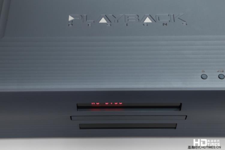 全面升级的梦幻讯源-Playback Designs MPS-8 SACD
