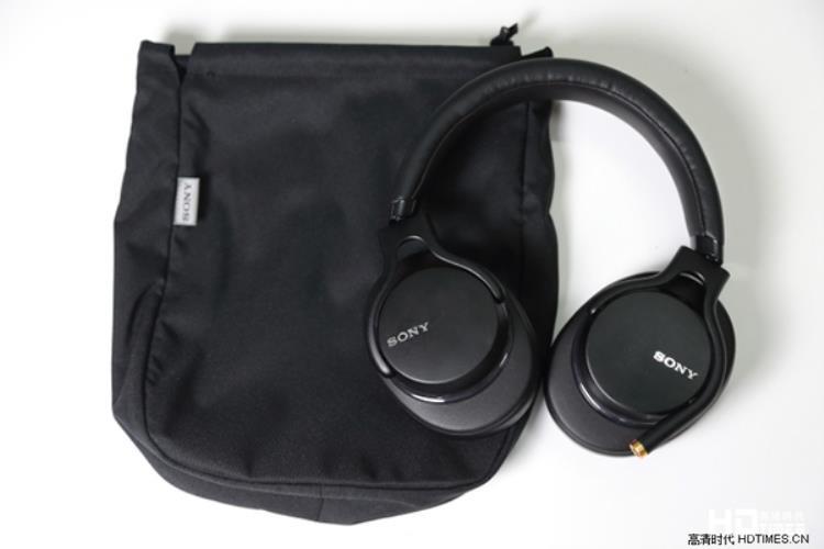 进化程度超乎想像-Sony MDR-1AM2耳机