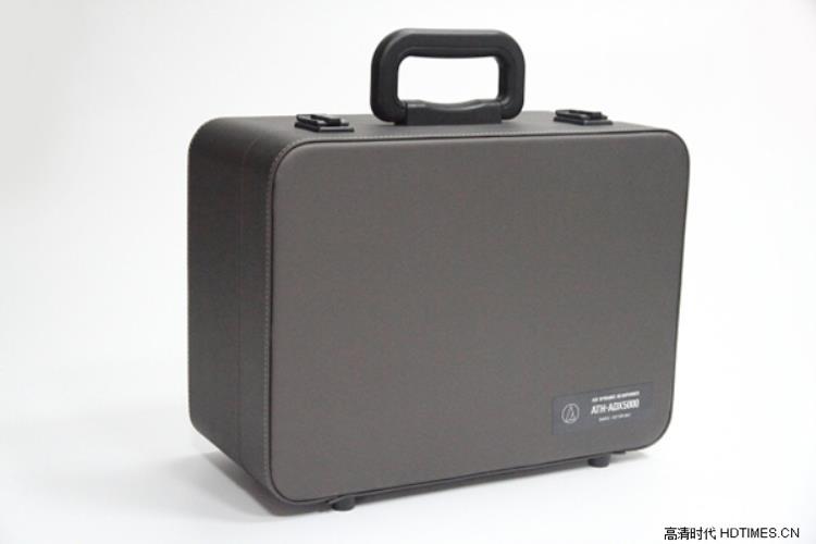 有限空间的音乐流动感-Audio-Technica ATH-ADX5000