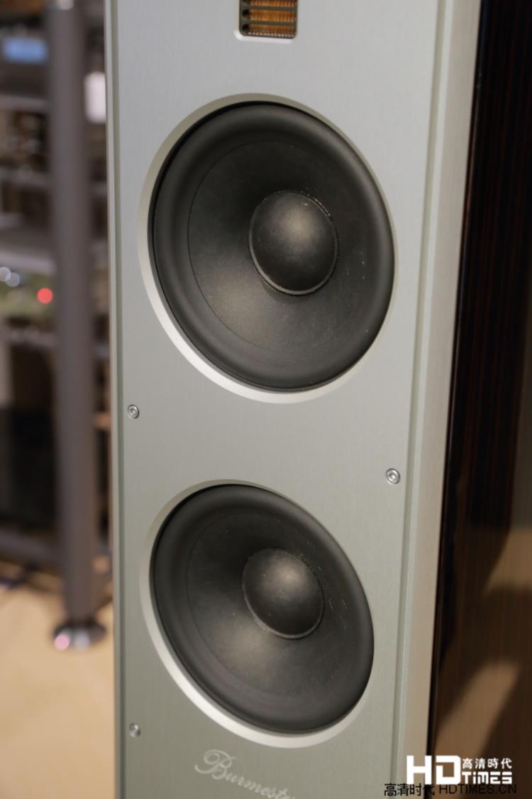 声音美 气氛佳-极品试听Burmester BA31落地喇叭