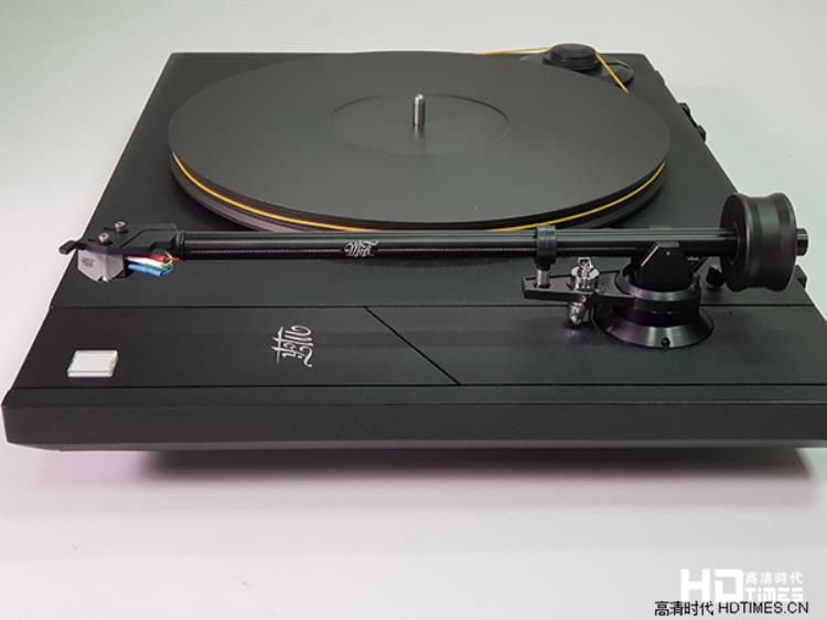 入门的价格,Hi-End的血统-MoFi Studio Deck黑胶唱盘