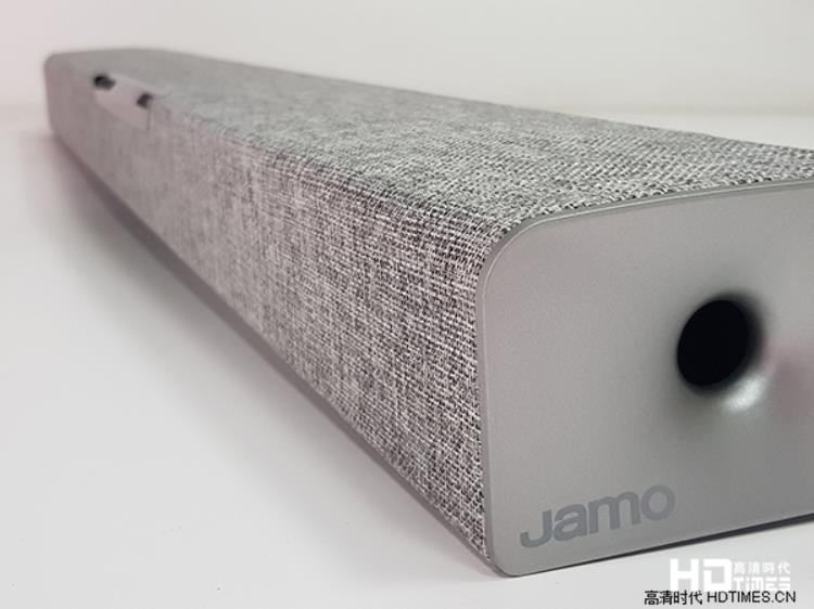 提升声音与居家质感的迷人小物-Jamo Studio SB 36 soundbar