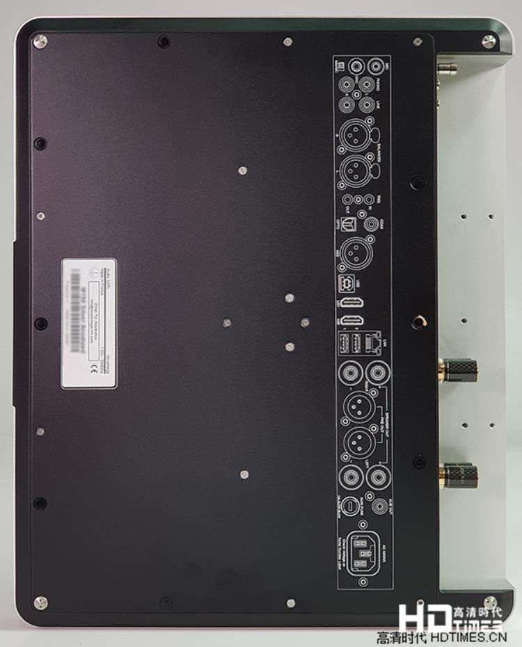 一机尽现大千-Micromega M.150 all-in-one综扩