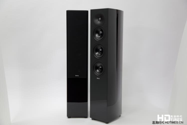 怎么算都划算的选择-Revel Concerta2 F35落地喇叭