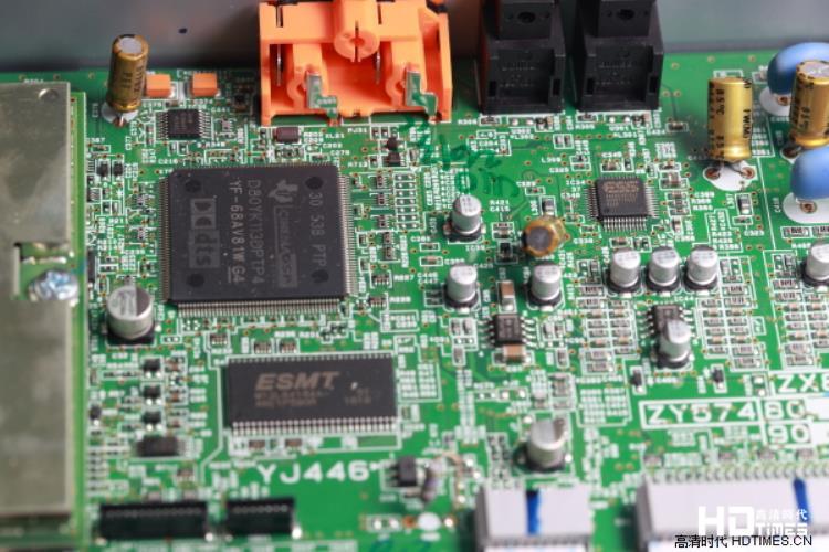 化繁为简,执简驭繁-Yamaha R-N803合并式功放