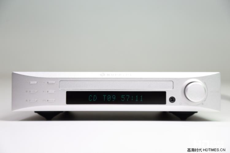 贯彻「小音响、全功能」理念-NuPrime CDP-9播放器