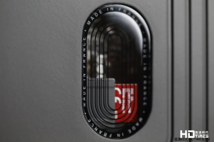 享受轻盈优雅的单声道魅力-Devialet Expert Pro 440