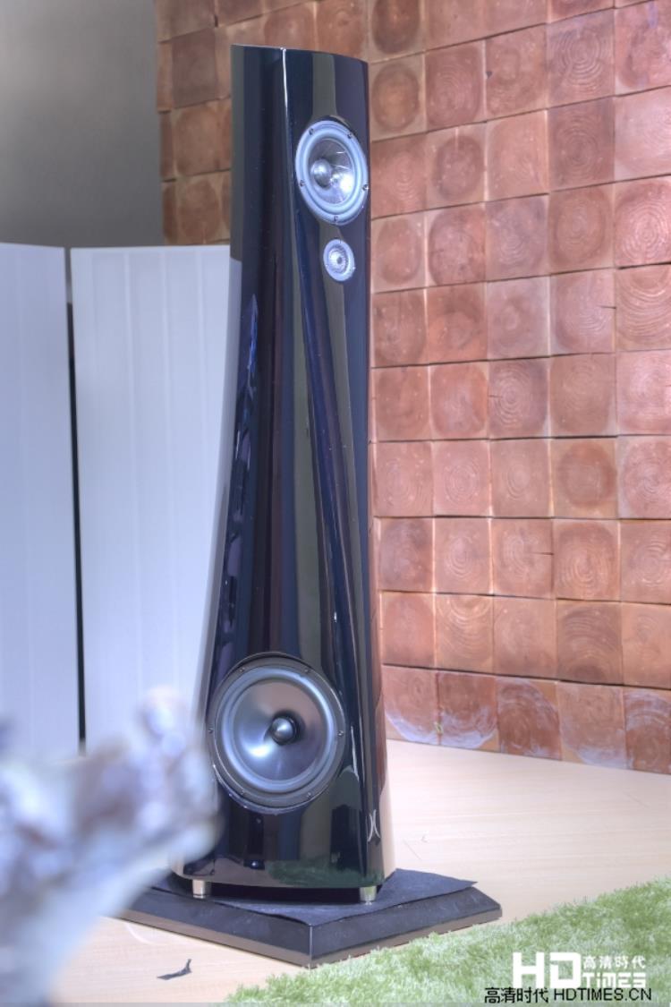 超越喇叭尺寸的想像-试听Estelon YB落地喇叭