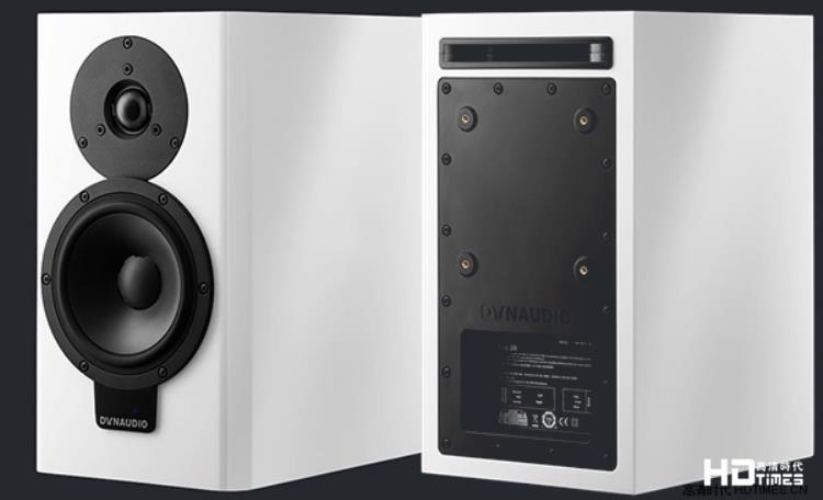 外型更简约-Dynaudio XEO 20无线喇叭