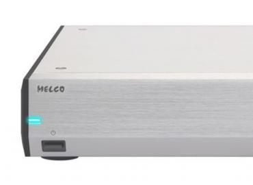 播放数位音档必备-Melco E100发烧外接硬碟