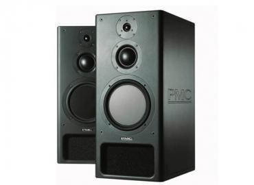 低频可达25Hz-PMC IB1S鉴听喇叭