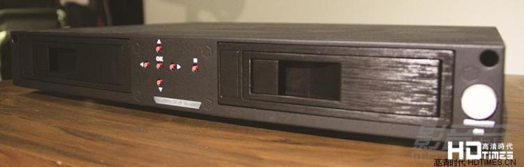 智能化时代的4K高清体验,酷丽客KLIK3 K780高清播放机
