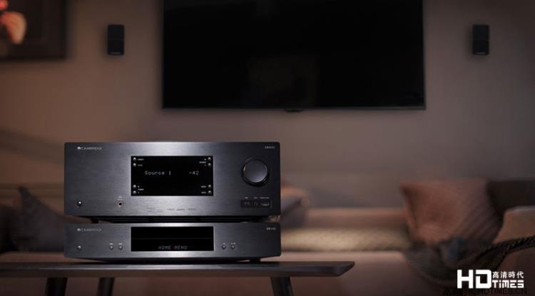 Cambridge Audio CXUHD蓝光播放机:令人满意的UHD影像和全景音效