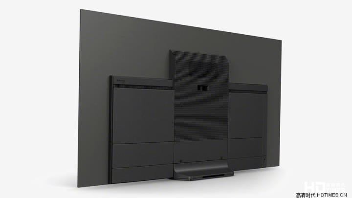 【CES 2018】Sony 第二代 4K OLED TV「AF8」及高阶 4K HDR TV 新系列登场
