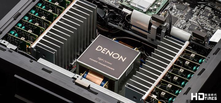 【CES 2018】Denon 新旗舰 AVC-X8500H 配备 13.2 声道 支持 Dolby Atmos 7.2.6 输出