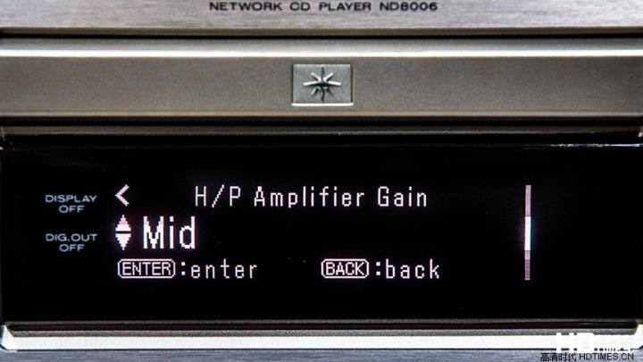 【评测】Marantz ND8006 + PM8006:日本制造靓声套装 玩尽 CD 与 HEOS 音乐串流