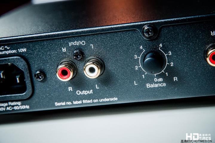 【评测】Cambridge Audio Duo:可用耳机听黑胶的唱放