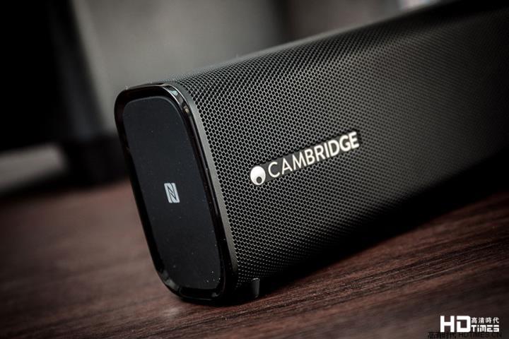 【评测】Cambridge Audio ODB2:简约有型 Soundbar 有意想不到的好音质