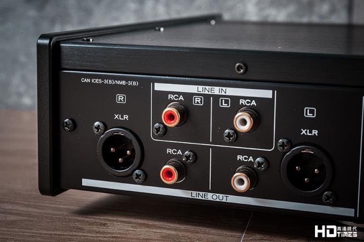 【评测】TEAC UD-505:顶级解码能力 接驳及功能全面升级