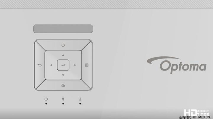 【评测】Optoma UHD50:跌破新低价 保持高画质的「真 4K」投影