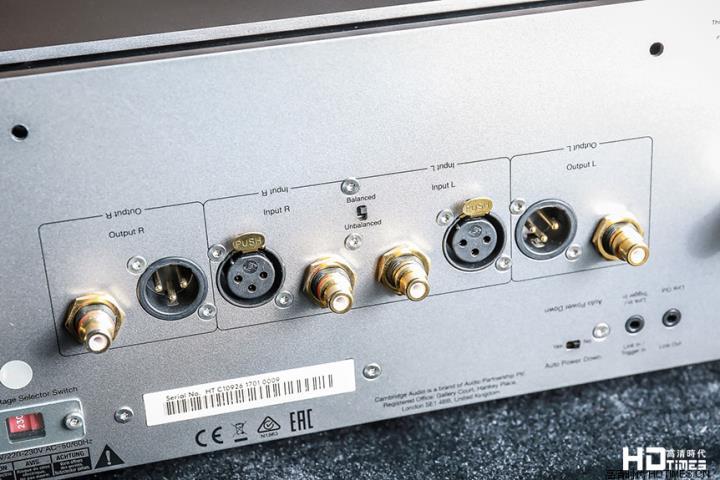 Cambridge Audio 推 50 周年金禧系列「Edge」功放、串流播放器 3 机齐晒冷