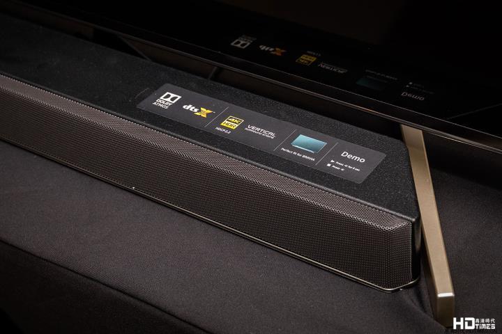 Dolby Vision + OLED 呈现最靓画面 Sony 全新 4K 电视现场体验