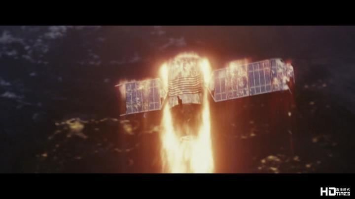 【UHD Blu-ray 新碟速递】《末日困兽战》:音效爆得之余细节丰富