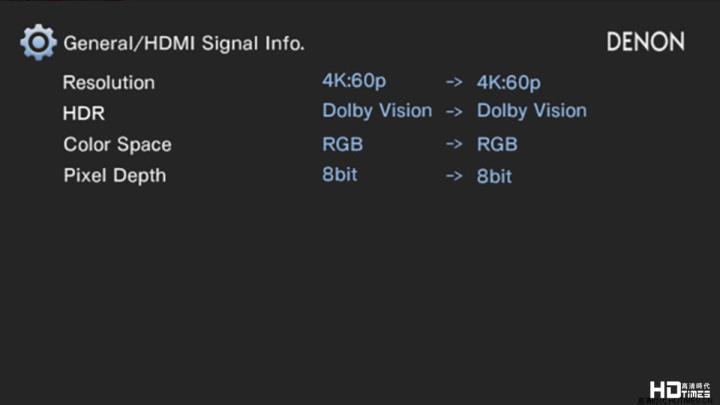【评测】Denon AVR-X2500H:升级更全能 入门一样爆得