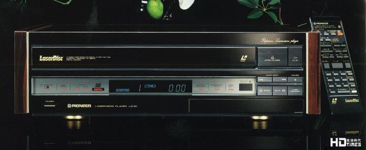 由租 LD 到买 4K Blu-ray 那些年租碟与买碟的传承