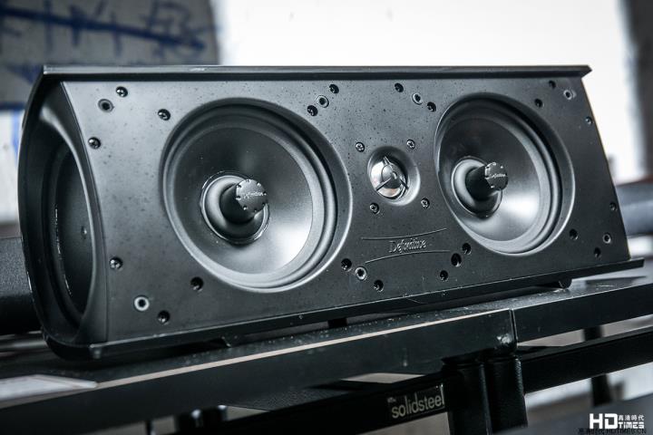 「评测」Definitive Technology BP9020:内置超低音的前置喇叭 简约靓声玩 5.2.2