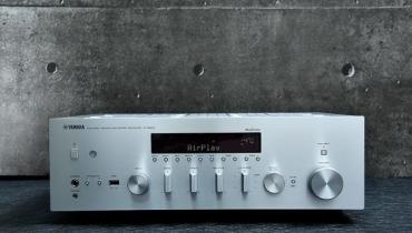 【评测】Yamaha R-N803:播歌、扩音二合一 两声道都玩到 YPAO 音场校正