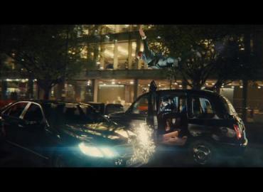 【UHD Blu-ray 新碟速递】《皇家特工:金圈子》:声画及阵容比首集更豪华浮夸