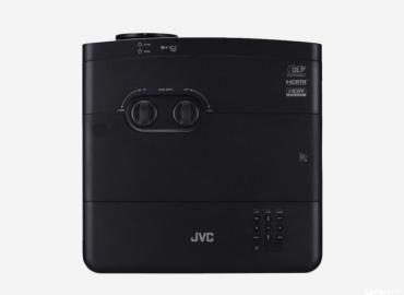 采用 DLP 晶片 JVC 推出新款平价 4K HDR 投影机